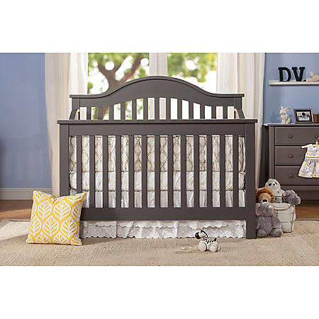DaVinci Jayden 4-in-1 Convertible Crib (Choose Your Color)