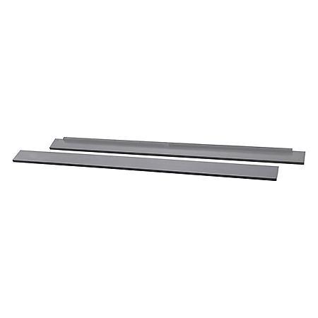 DaVinci Twin/Full-Size Bed Conversion Kit (M4799), Gray