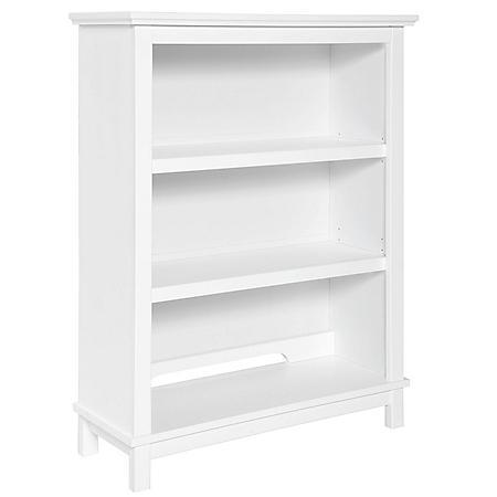 DaVinci Autumn Bookcase/Hutch (Choose Your Color)