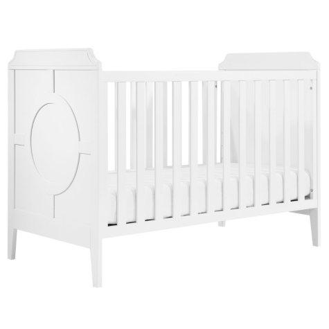 DaVinci Poppy Regency 3-in-1 Convertible Crib (Choose Your Color)