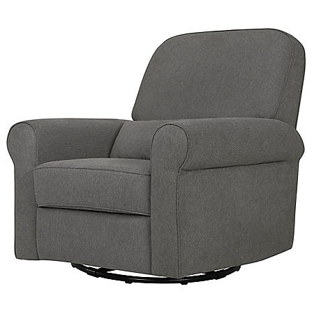DaVinci Ruby Recliner and Swivel Glider (Choose Your Color)