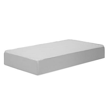 DaVinci TotalCoil Non-Toxic Mini Crib Mattress with Non-Toxic Hypoallergenic Waterproof Cover