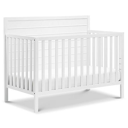 Carter's by DaVinci Morgan 4-in-1 Convertible Crib (Choose Your Color)