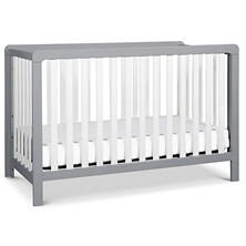 Carter's by DaVinci Colby 4-in-1 Convertible Crib (Choose Your Color)