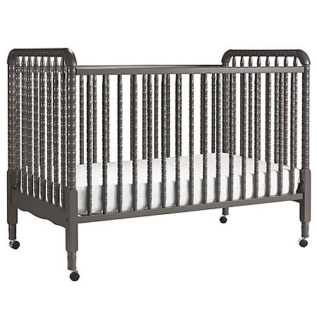 DaVinci Jenny Lind 3-in-1 Convertible Crib (Choose Your Color)