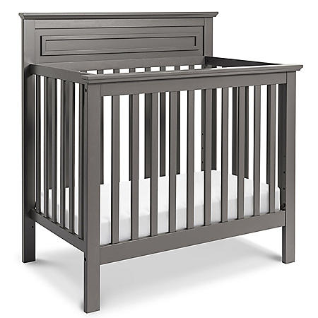 DaVinci Autumn 4-in-1 Convertible Mini Crib (Choose Your Color)