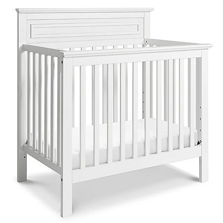 DaVinci Autumn 4-in-1 Convertible Mini Crib (Choose Your Color)