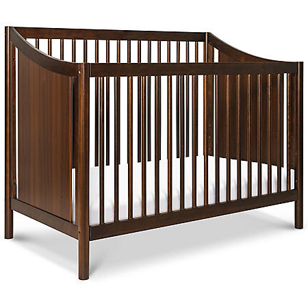 Carter's by DaVinci Hayley 4-in-1 Convertible Crib (Choose Your Color)