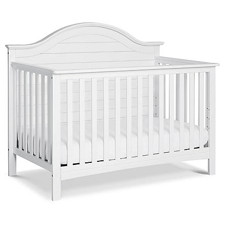Carter's by DaVinci Nolan 4-in-1 Convertible Crib (Choose Your Color)