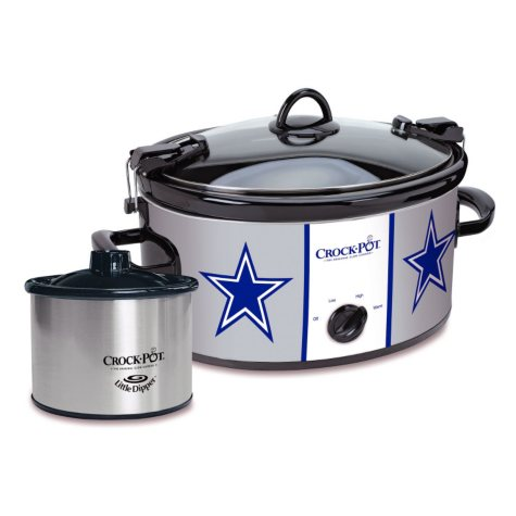 NFL Crock Pot®