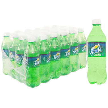 Sprite Lemon-Lime Soda (16 fl. oz., 24 pk.)