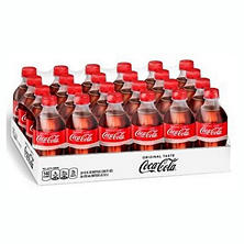 Coca-Cola (12 oz. bottles, 24 pk.)