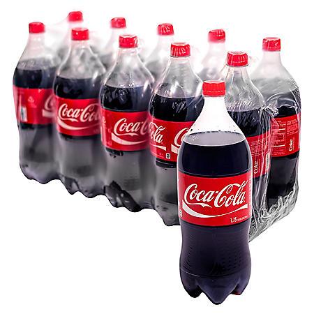 Coca-Cola (1.75L / 10pk)