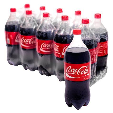 Coca-Cola Soda (1.75L, 10 pk.)