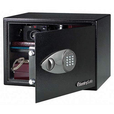 SentrySafe - Security Safe - 1.2 Cubic Feet