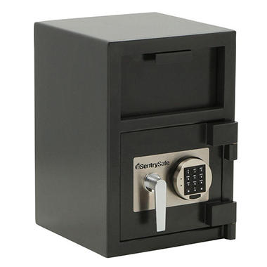 Sentry®Safe Depository Safe
