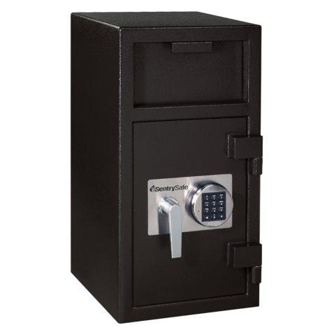 SentrySafe - Depository Safe - 1.6 Cubic Feet