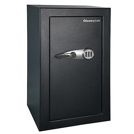 SentrySafe T0-331 Security Safe with Digital Keypad 6.0 Cubic Feet