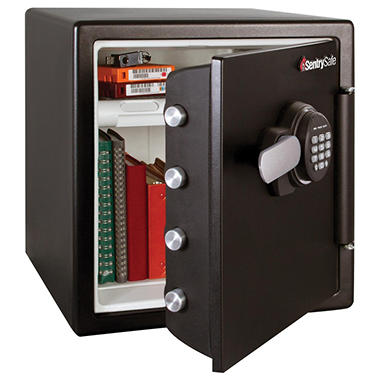 Sentry Safe 1.2 cu. ft. Electronic Fire Safe