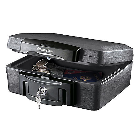 SentrySafe - Small Waterproof Chest