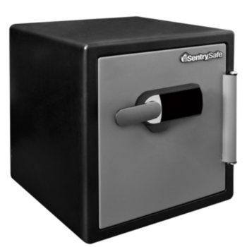 SentrySafe Digital Alarm 1.2 cu. ft. Fire Safe