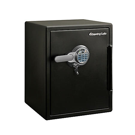 SentrySafe Model SFW205BXC 2.0 cu ft XXL Fingerprint Safe