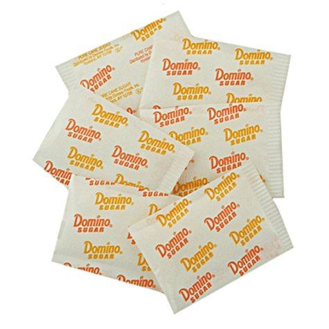 Domino Sugar Packets - 2,000 ct.