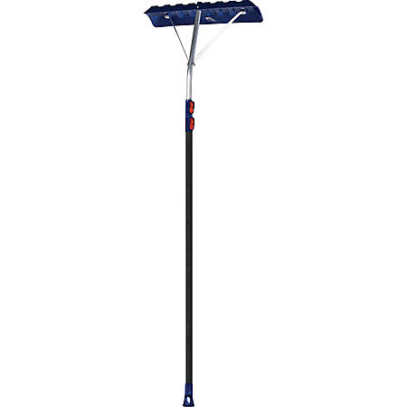 True Temper Telescoping Roof Rake Sam S Club
