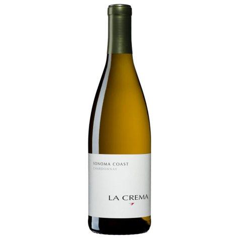 La Crema Sonoma Coast Chardonnay (750 ml)