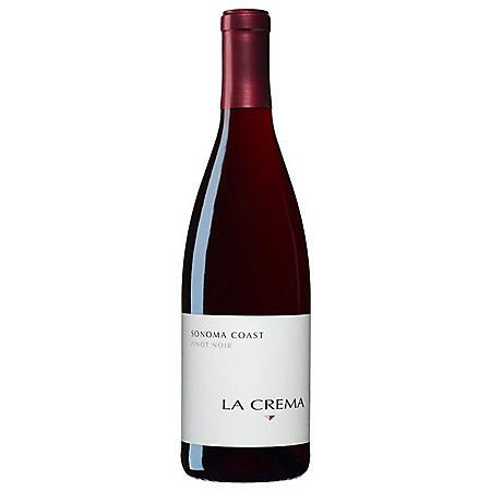 La Crema Sonoma Coast Pinot Noir (750 ml)