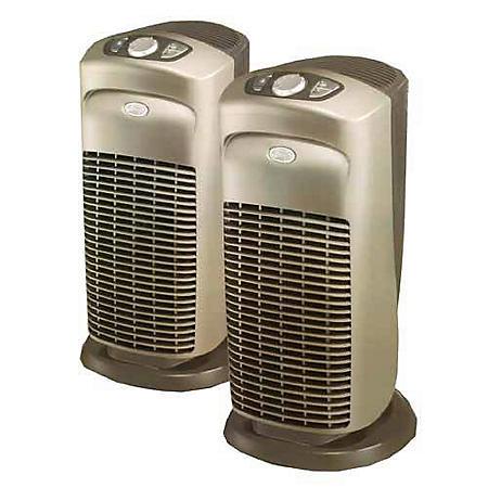 Air Purifier Hepa Filtration - 2 pk.