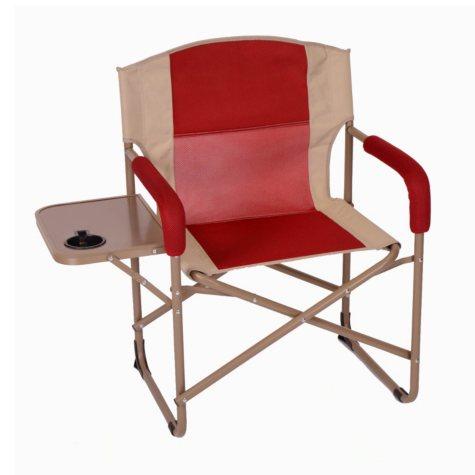 Director's Chair - Maroon
