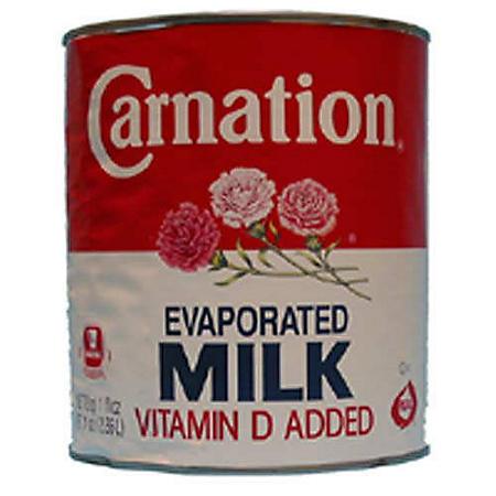 Carnation® Evaporated Milk - 3qt.1oz