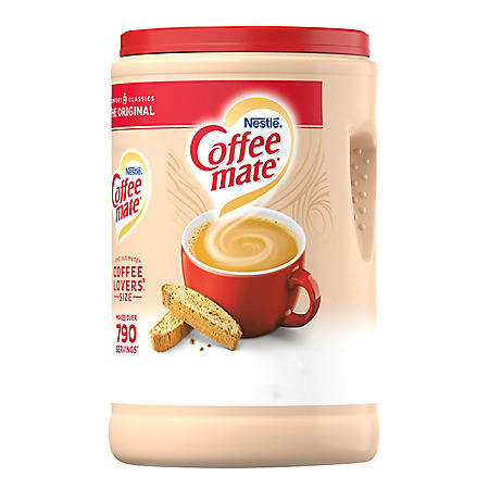 Coffee-mate The Original Powdered Coffee Creamer (56 oz.)