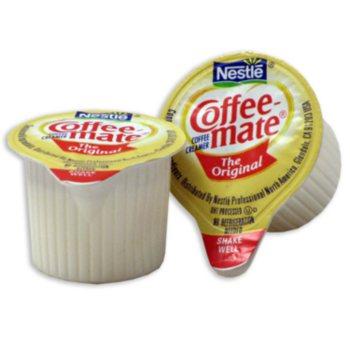 360-Count Coffee-Mate Liquid Creamer Singles