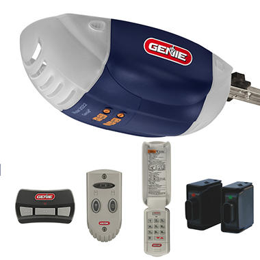 Genie 1 2 Hp Chainlift 800 Garage Door Opener Sam S Club
