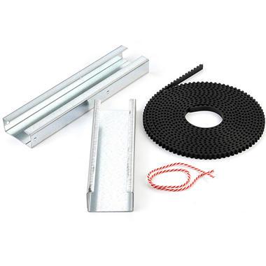 Genie EKBC Garage Door Opener Belt Channel Extension Kit