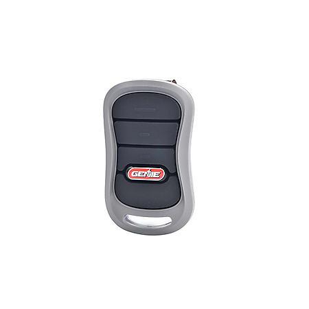 Genie Garage Door Opener 3-Button Intellicode Remote