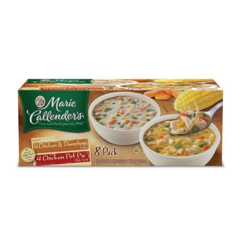 Marie Callender's Chicken Variety Soup (8 ct.)