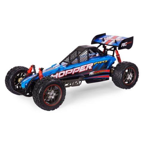 1:5 RC Pro Full Function Hopper Buggy, Blue