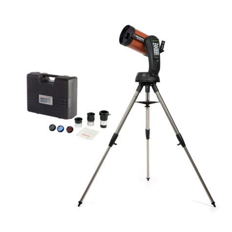 Celestron NexStar 6SE Telescope with Observer Kit