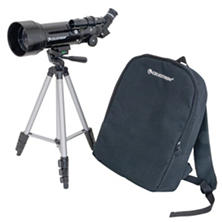 Celestron 70 Travel Telescope