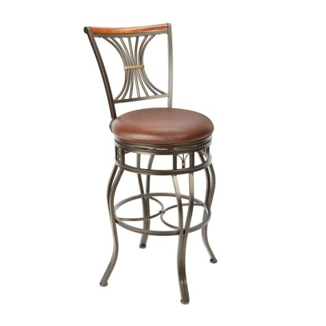 "Devon 29"" Swivel Barstool"