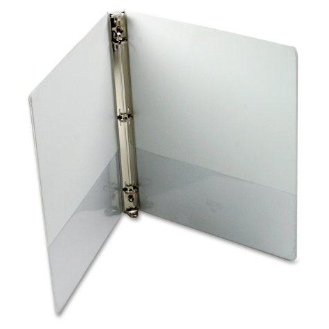 Samsill® Insertable™ Presentation Binder
