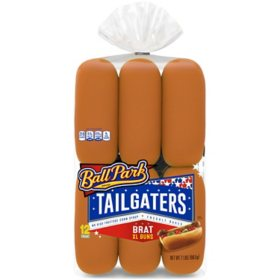 Ball Park Tailgaters Brat Buns (12 ct.)