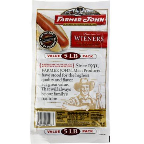 Farmer John® Premium Wieners