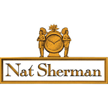 Nat Sherman Naturals Blue King Cigarettes (200 ct.)