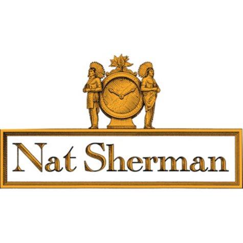 Nat Sherman Black & Gold Cube Cigarettes (100 ct.)