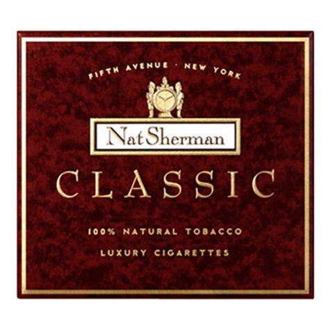Nat Sherman Classic Cube (20 ct., 5 pk.)