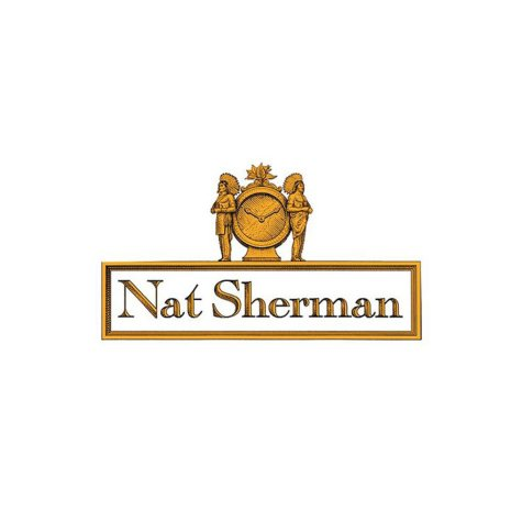 Nat Sherman Yellow Cube (20 ct., 5 pk.)